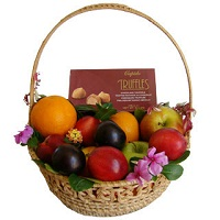 Drop Ship gift baskets - reseller program